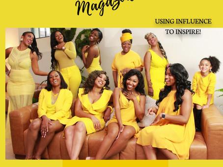 CASME' STARTS MAGAZINE TO HIGHLIGHT POSITIVE WOMEN!