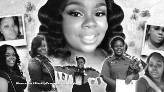 Justice for Breonna Taylor - her 27TH B-Day would have been TODAY!
