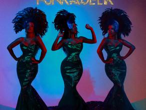"""""""CASME' finds the groove on Funkadelik"""" - SOUL TRACKS"""