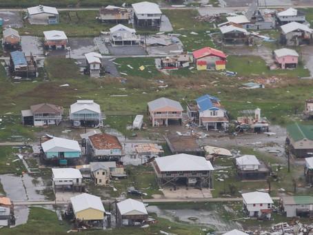 Hurricane Ida Update 09.01.21