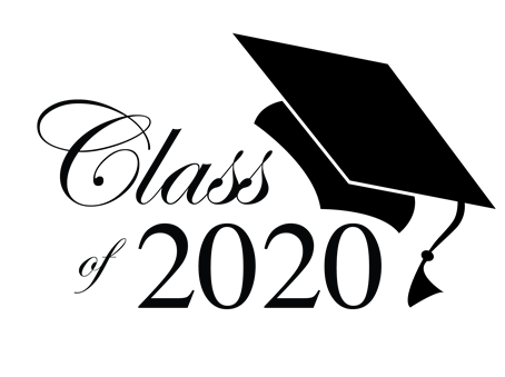 CONGRATS CLASS OF 2020!! CASME' CARES! SHINE ON! God Bless You All!
