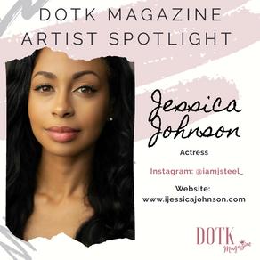 NCIS, GIRLS TRIP & More: JESSICA JOHNSON