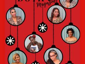 CASME'S WOMEN MAGAZINE RELEASES HOLIDAY ISSUE!