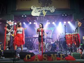 WATCH CASME' N NEM TIPATINA'S SHOW LIVE!!
