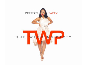 """CASME' as the leading lady in the Hilarious Hit Stage Play """"THE WEDDING PARTY""""!"""