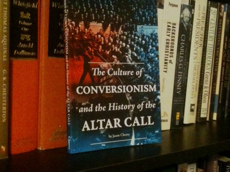 Four Reasons Young Evangelicals Should Learn the History of the Altar Call