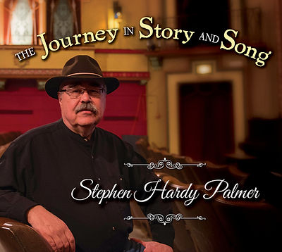 The Journey - Front Cover.jpg