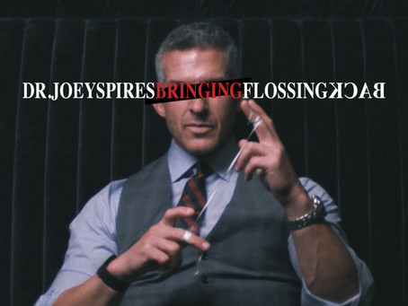 Bringing Flossing Back Premieres TODAY!!