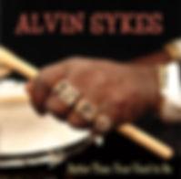 AlvinSykesCover.jpg