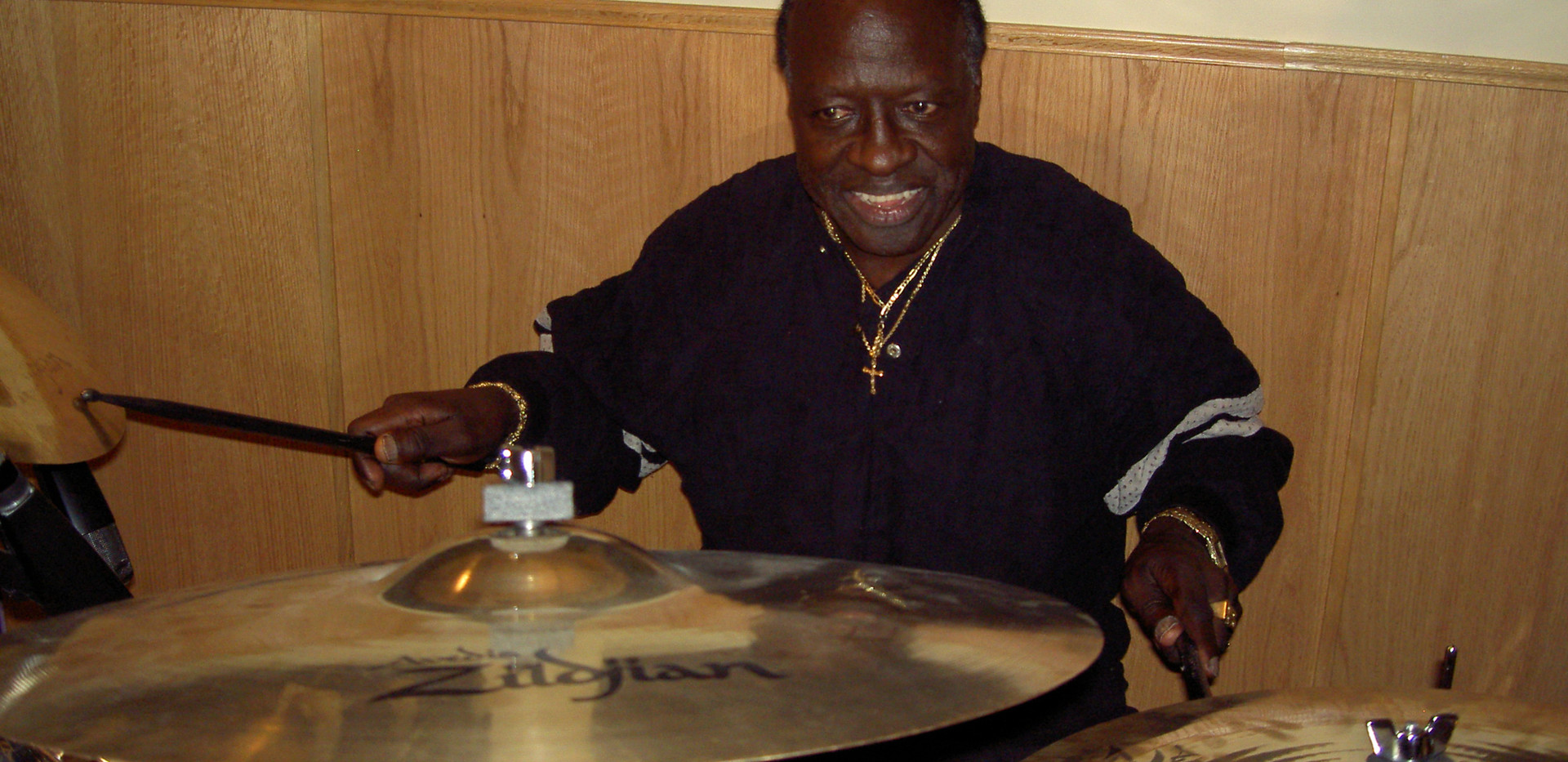 the GREAT Alvin Sykes