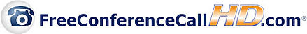 Free Confrerence Call HD Logo