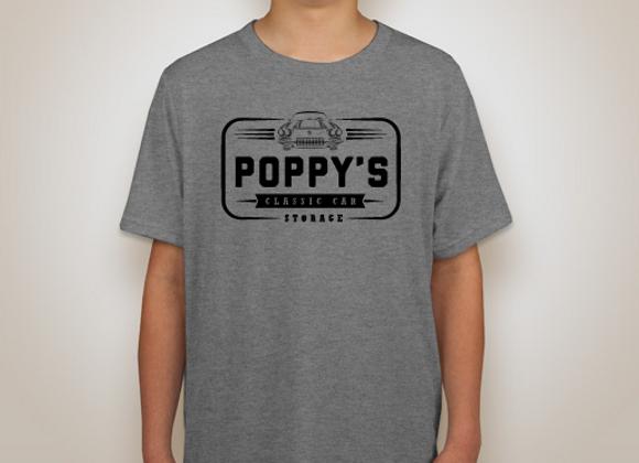 Poppy's Youth T-Shirt