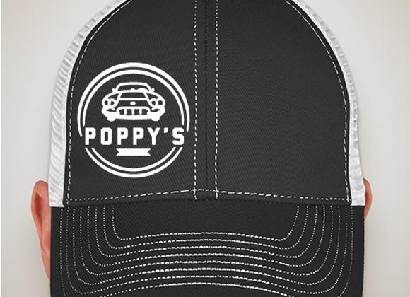 Poppy's Trucker Hat