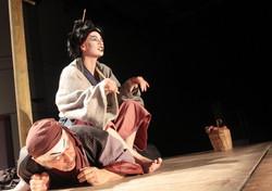 Katawa-Bba sur Guhin