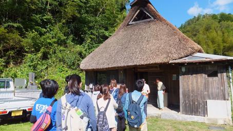 NPO法人 泉京・垂井さんによるJICAプログラムのお知らせ