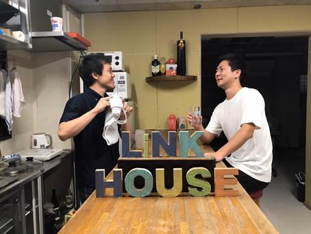 LiNK-Kitchenの紹介