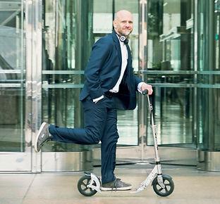 Yo Scooter 2