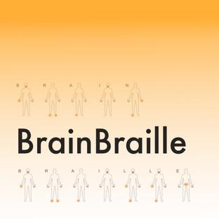 Brain Braille