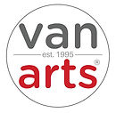 VanArts_25YearLogo_White_Original.jpg