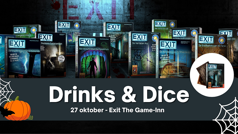 Exit The Game-Inn