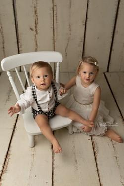 Baby photography in Milton Keynes