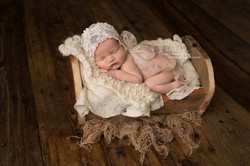 Newborn Photographer Milton Keynes