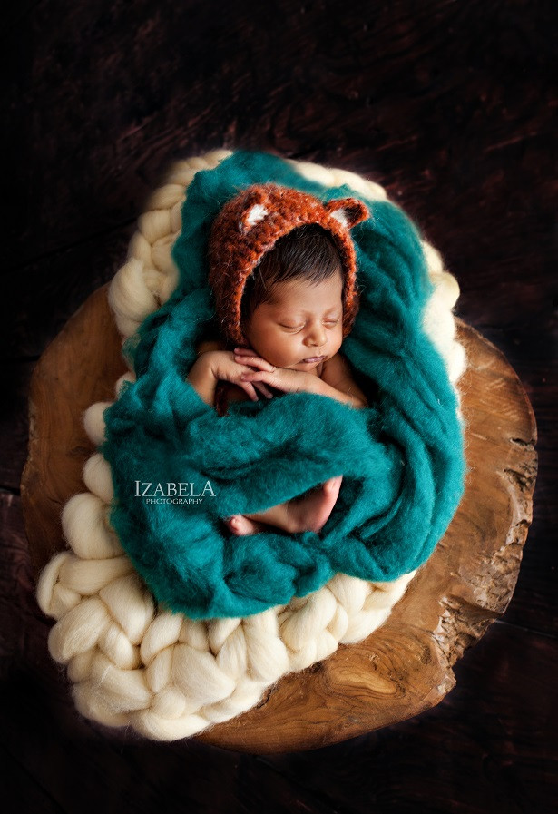 Newborn photography...