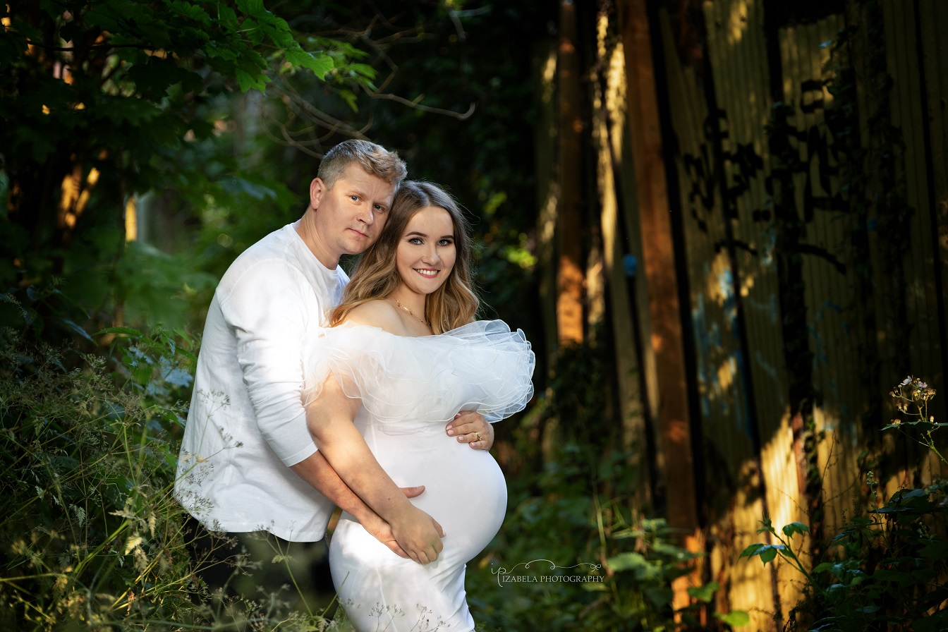 pregnancy photos in Bedford