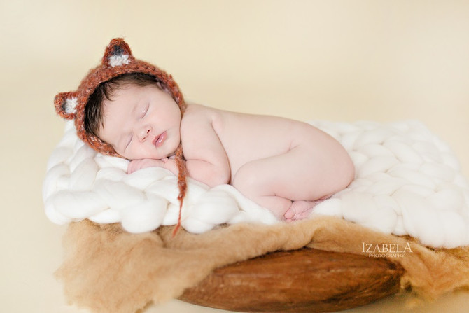 Little angel Sarah...newborn photoshoot