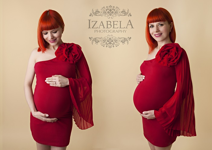 Maternity photography Bedford