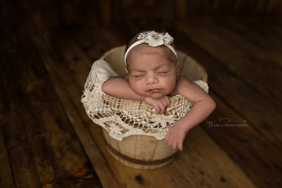 Newborn Photographer Bedford