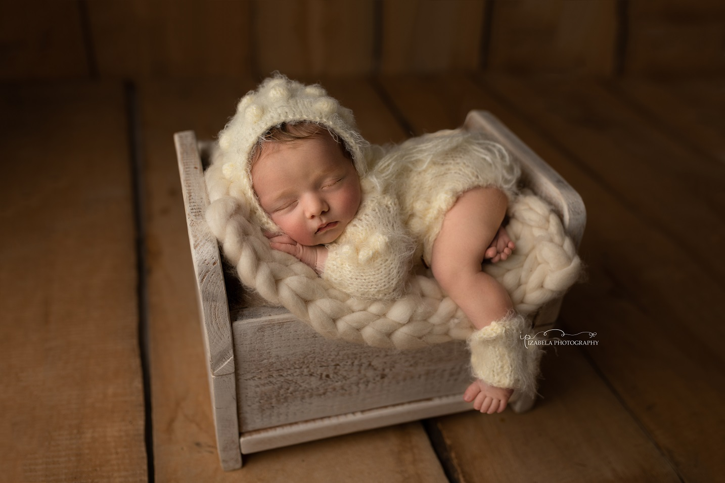 newborn baby photos in bedfordshire