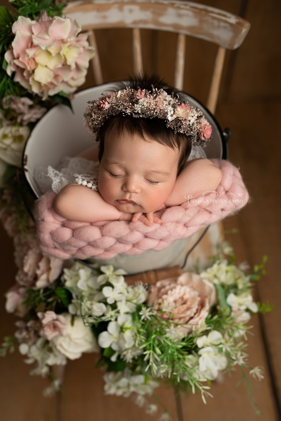 newborn baby photos in luton