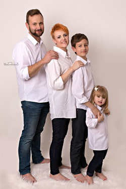 Family photographer Bedford