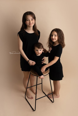 siblings photos in Bedford