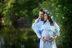 pregnancy photos in Milton Keynes