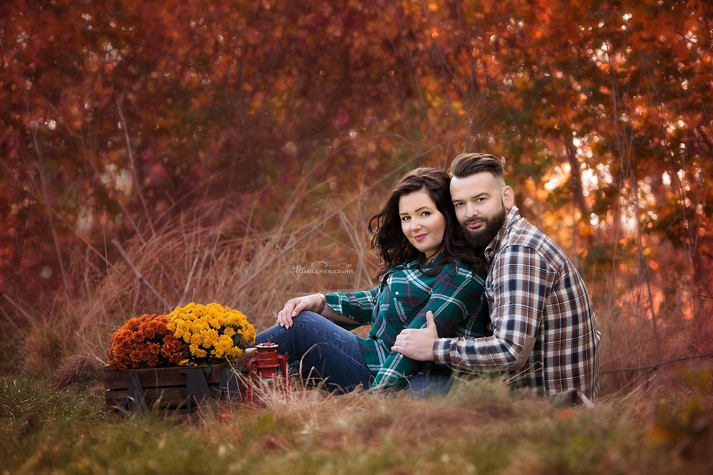 Couples Photo session Bedford