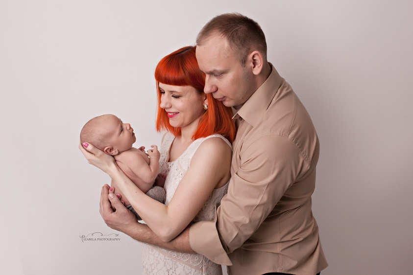 Family Photography in Bedford
