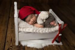 newborn baby photos bedford