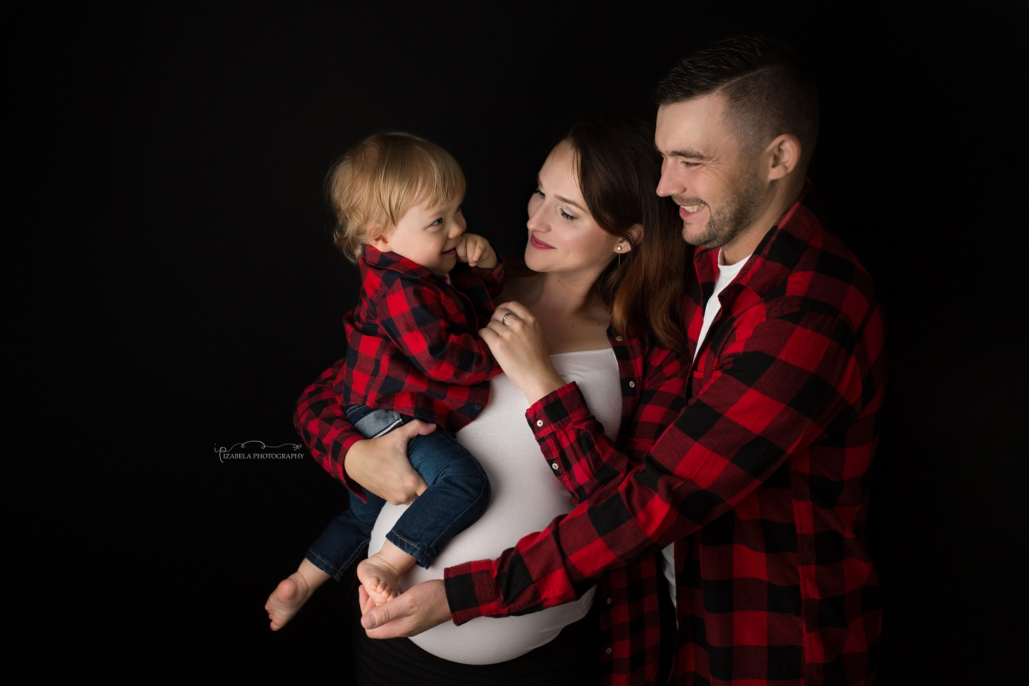 Bedford family photos
