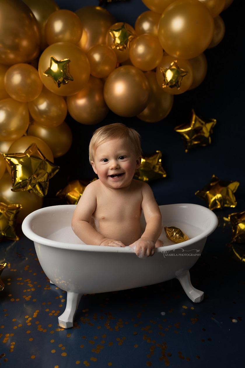 baby bathtub session milton keynes