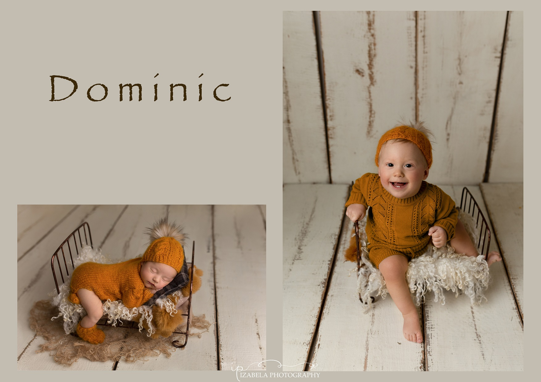 Baby photography in Milton Keynes