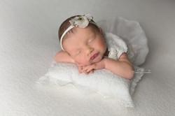 Newborn photography Bedfordshire