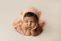 Newborn Photographer Bedford