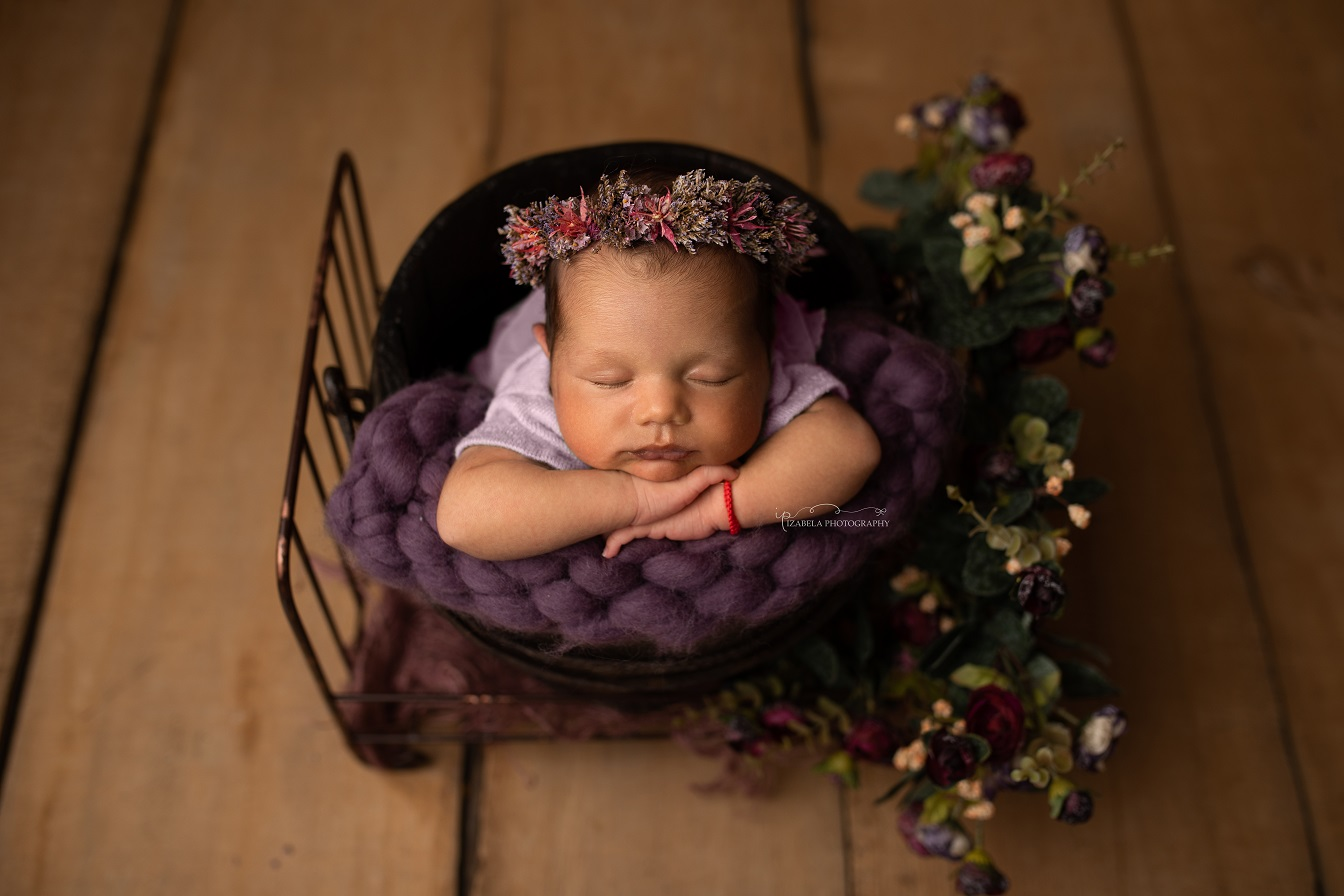 newborn baby photos in northampton