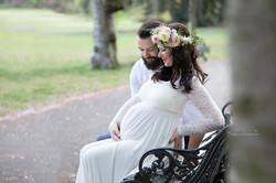 maternity photodhoot london