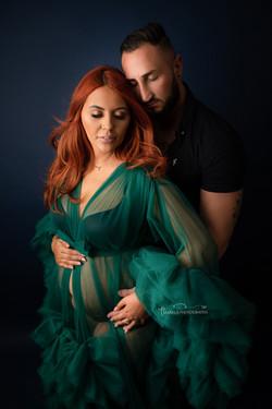pregnancy photos in Luton