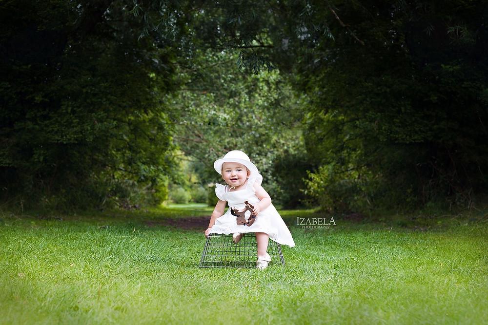 Children photoshoot in Bedford