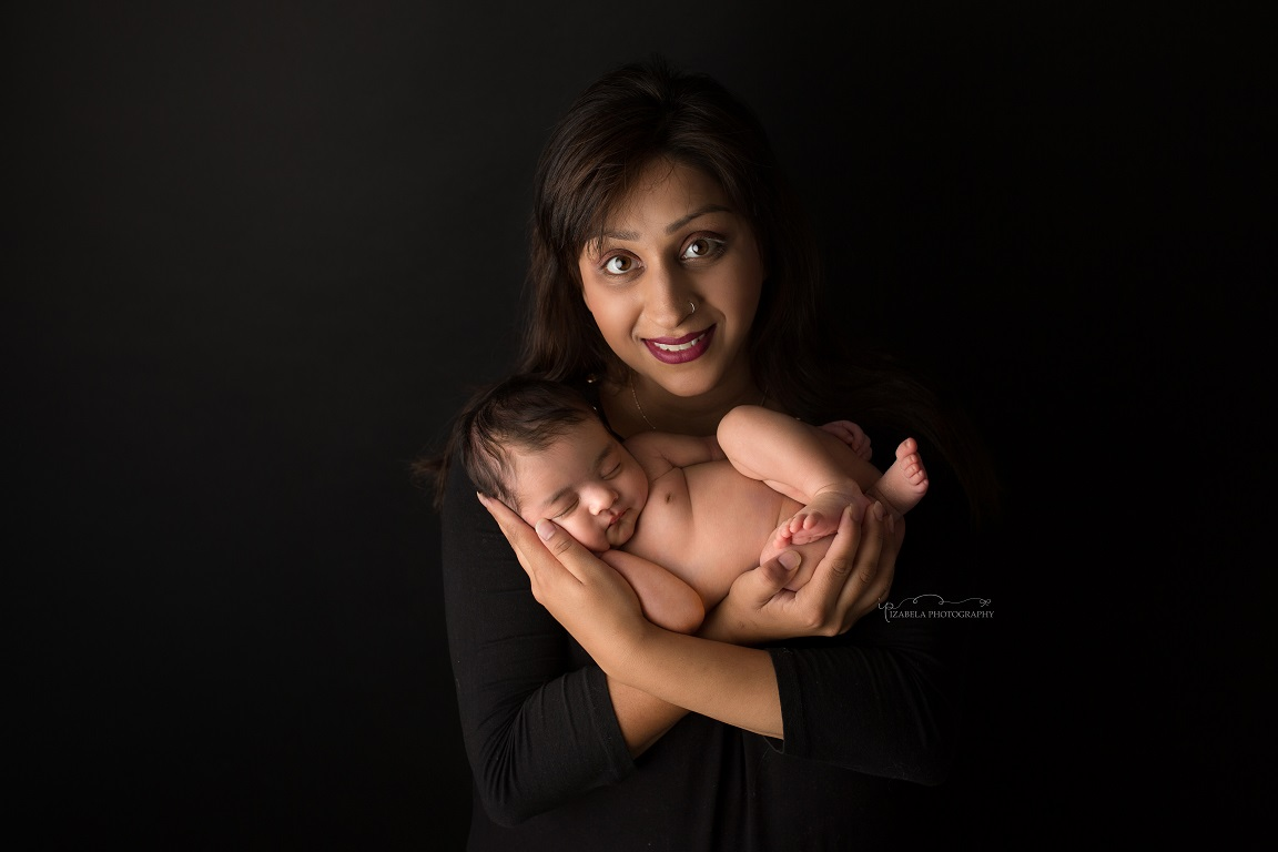 Newborn photography Bedfordshire