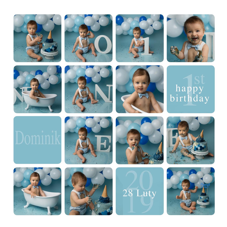 1st birthday photos bedford